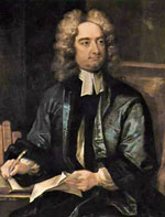 Jonathan  Swift