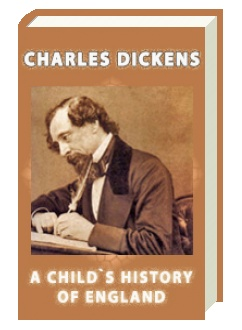 A child`s history of England