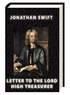 Letter To the Lord High Treasurer